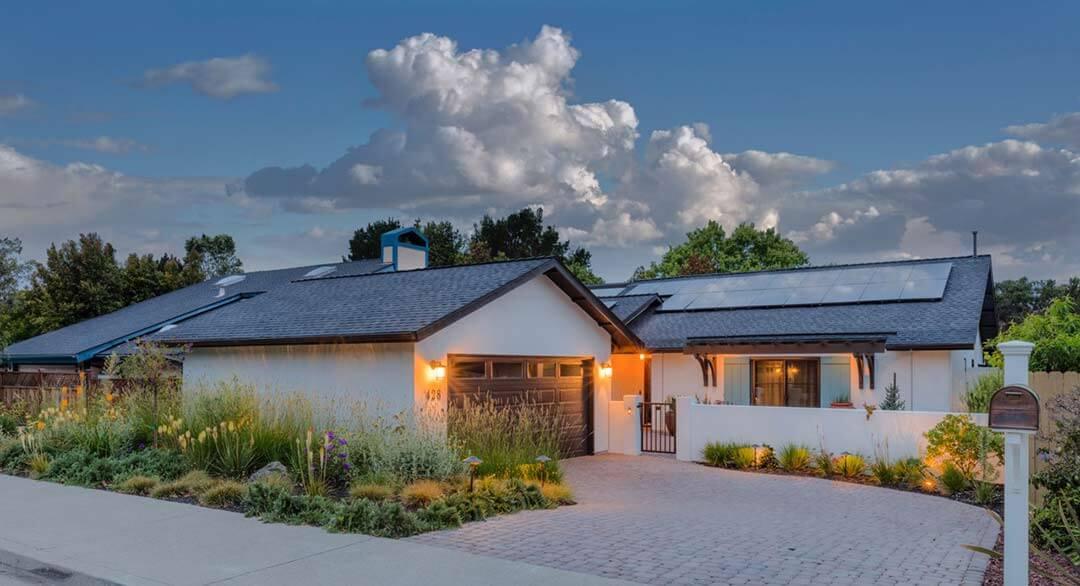 Home Solar & Energy Storage