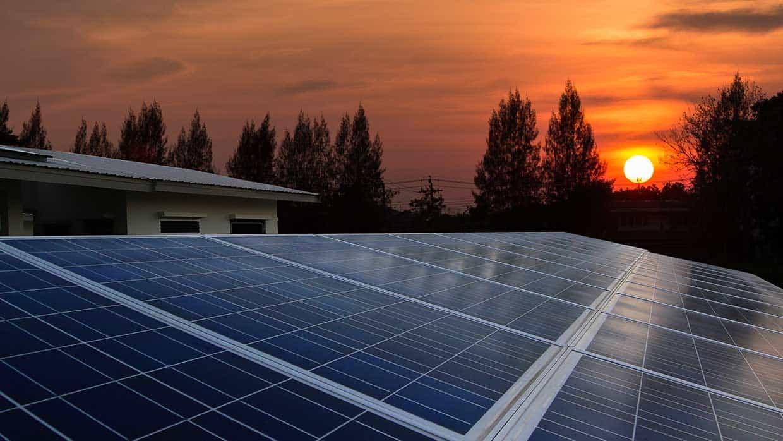 Solar and Energy Storage Installer