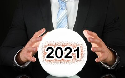 Solar and Storage Trends for 2021