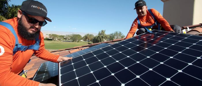 Running a Successful Local Solar Business