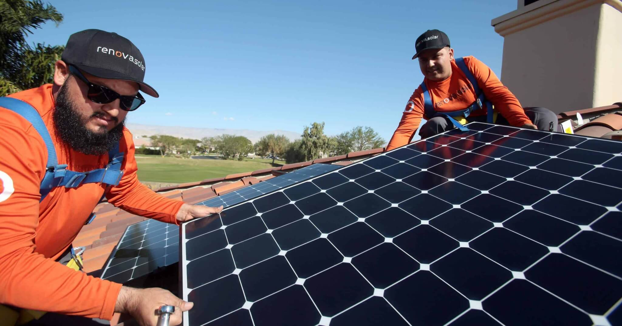 Running a Successful Local Solar Business with Vince Battaglia of Renova Solar