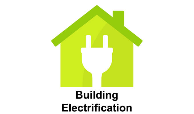 Building Electrification with Menlo Spark