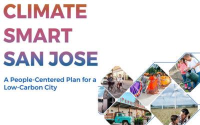 Climate Smart San Jose with Ken Davies
