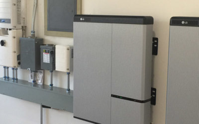 Design Considerations for Battery Backup Systems