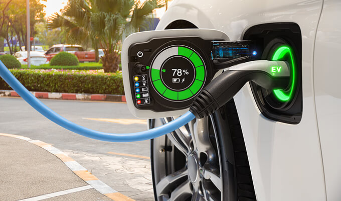 Market Review of 2020 EVs