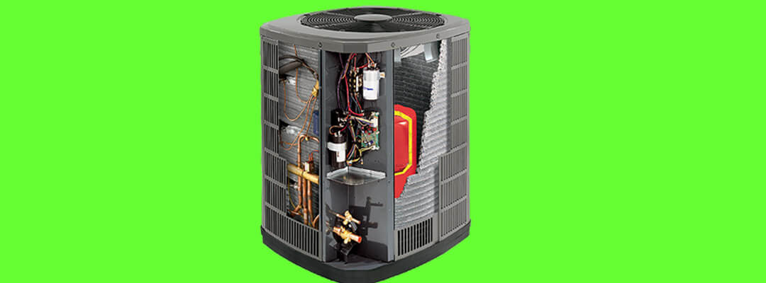 Lose the Gas Furnace, Install a Heat Pump
