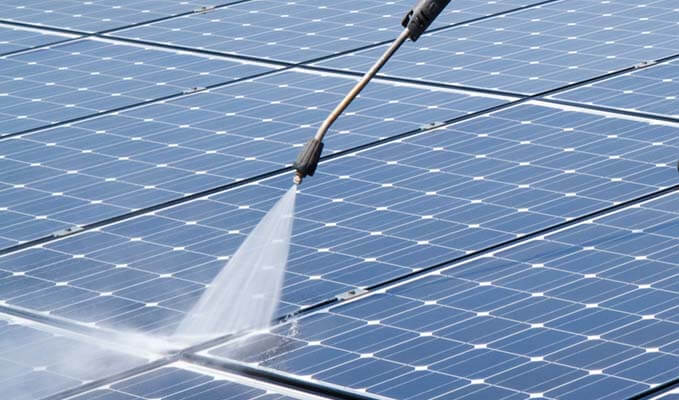 How Often Should I Clean My Solar Panels