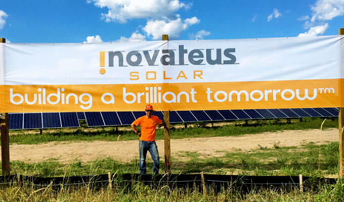 Sustainable Solar Development