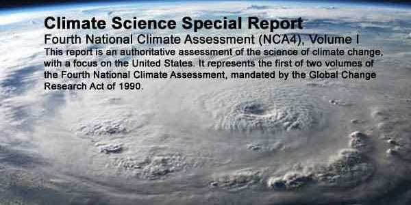 National Climate Assessment