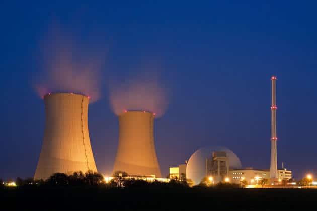 Utility Power Plant Economics