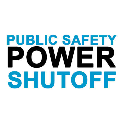 Public Safety Power Shutoff Programs