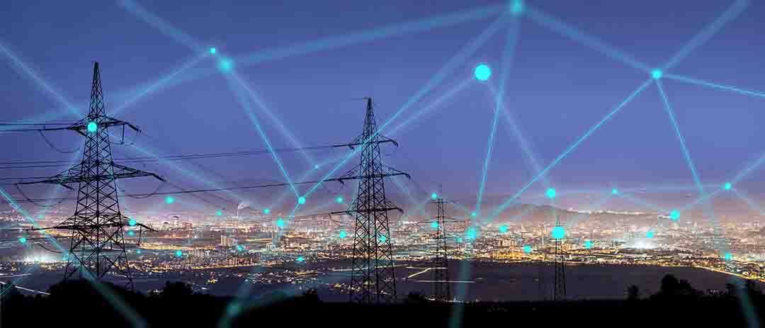 Redesigning the Electric Grid for the Future