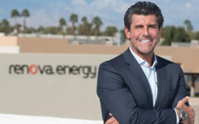 Meeting Customer's Changing Energy Needs – Renova Energy