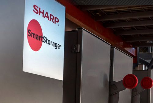 Commercial Energy Storage Quote