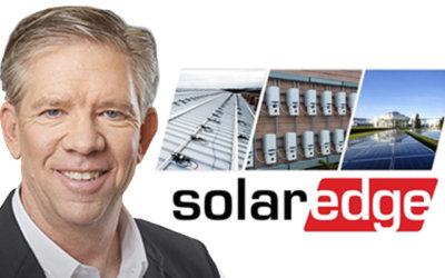 SolarEdge-Perspective for a Distributed Grid