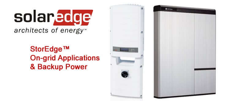 SolarEdge Battery Storage Review