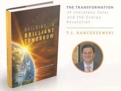 Inovateus Solar with T. J. Kanczuzewski