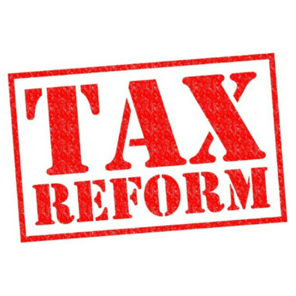 Tax Reform – What Does It Mean For Solar?