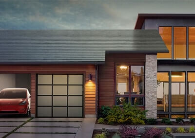 Tesla Solar Roof Tiles – Customer and Installer Perspectives