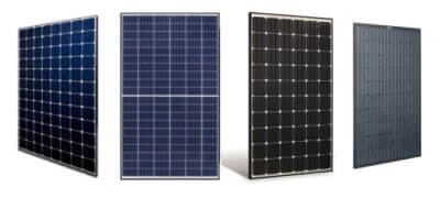 What are the best solar panels?