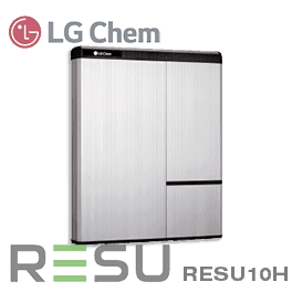 LG Battery Storage with Linh Tran