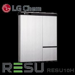 LG Battery Storage