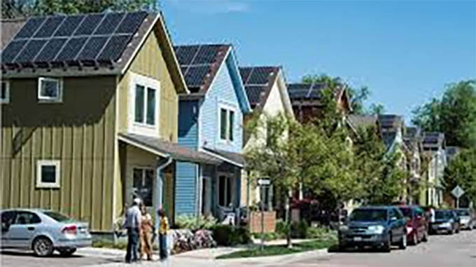 Three Options for Local Clean Energy
