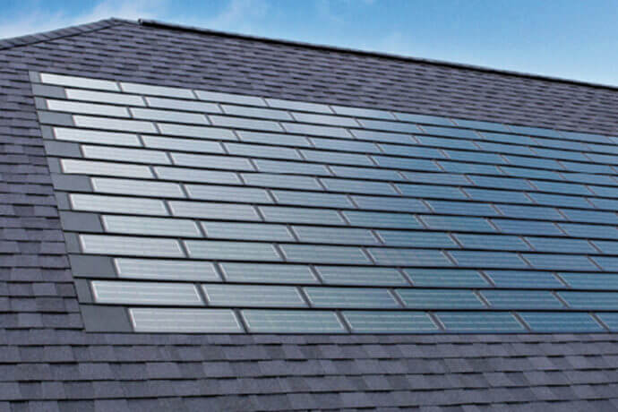 Costs and Savings for Tesla's Solar Shingles